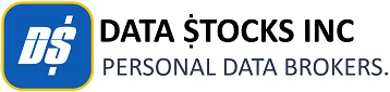 Data Stocks Inc Logo - Money App of Personal Data Brokers